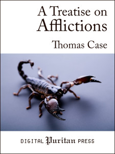 Book Cover: A Treatise on Afflictions