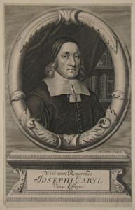 Joseph Caryl
