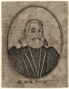 NPG D25985; Robert Bolton after Unknown artist