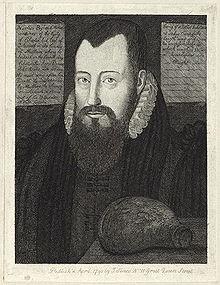 Nicholas Byfield