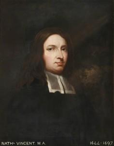 Nathaniel Vincent