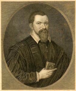 Robert Rollock