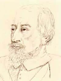 Thomas Shepard