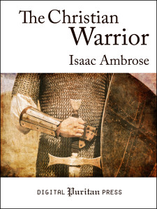 Book Cover: The Christian Warrior