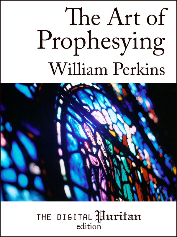 Book Cover: The Art of Prophesying