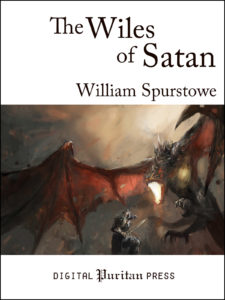 Book Cover: The Wiles of Satan
