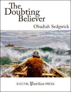 Book Cover: The Doubting Believer